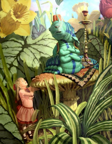 Иллюстрации от Chris Beatrice