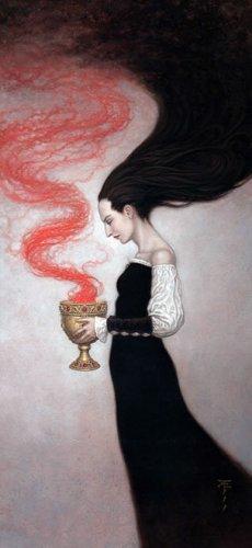 Иллюстрации Тристана Элвелла (Tristan Elwell)