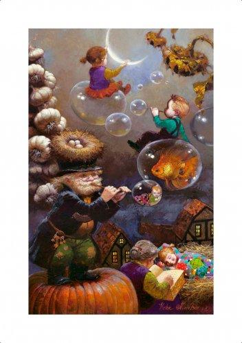 Виктор Низовцев - Сказки моих прекрасных бабушки и дедушки