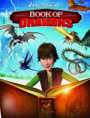 """Книга Драконов"" / ""Book of Dragons"" (2011)"