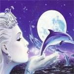Вода в мифологии зарубежной Европы