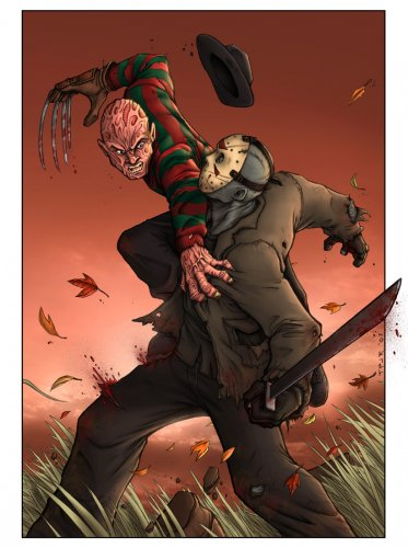 Freddy vs Jason Full Movie  YouTube
