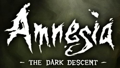 Amnesia:The Dark Descent