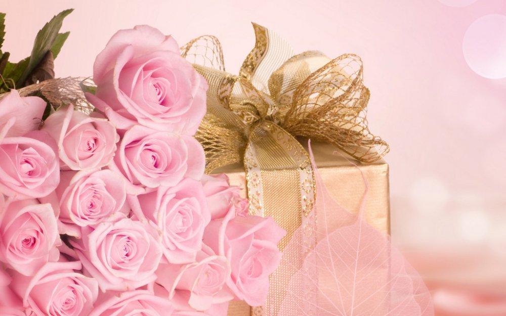 Happy birthday картинки цветы 1
