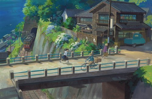 From Up on Poppy Hill 2011  IMDb