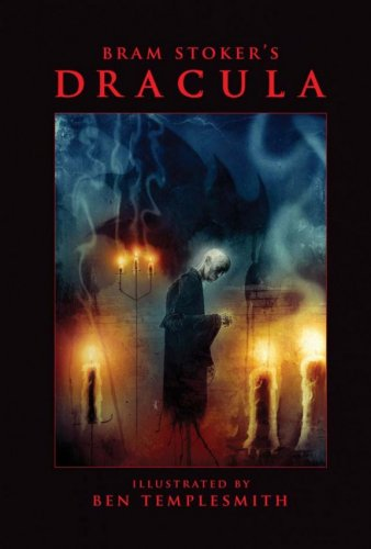 the theme of religion in bram stokers dracula
