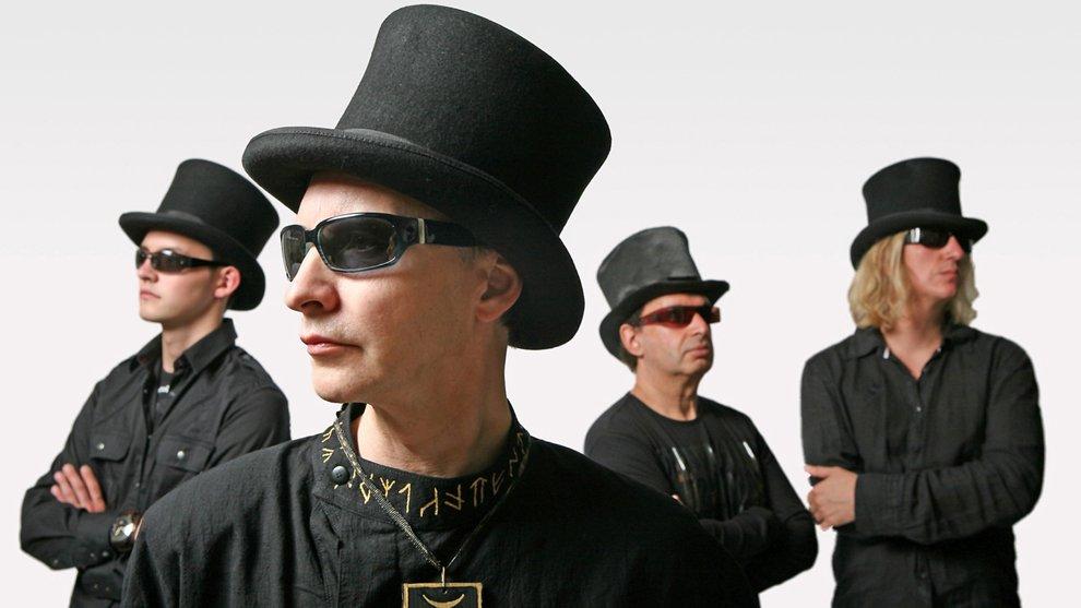 российская рок музыка слушать онлайн