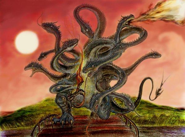Сказка О Добрыне Никитиче И Змее Горыныче