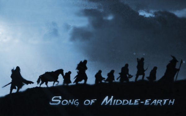 Song of Middle-earth