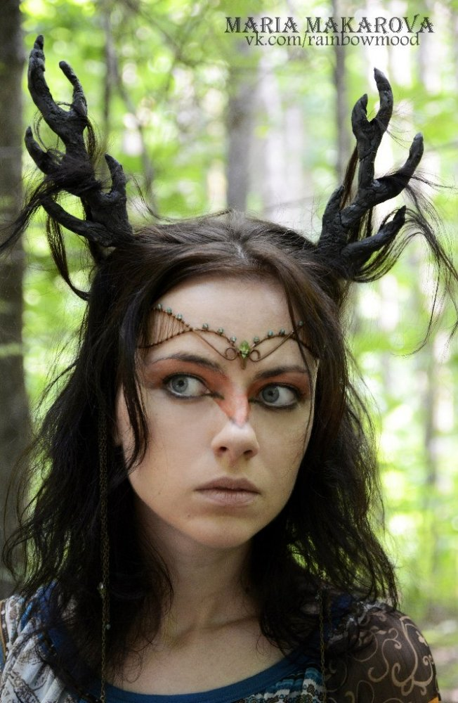 Как поднять глаза с помощью макияжа ютуб