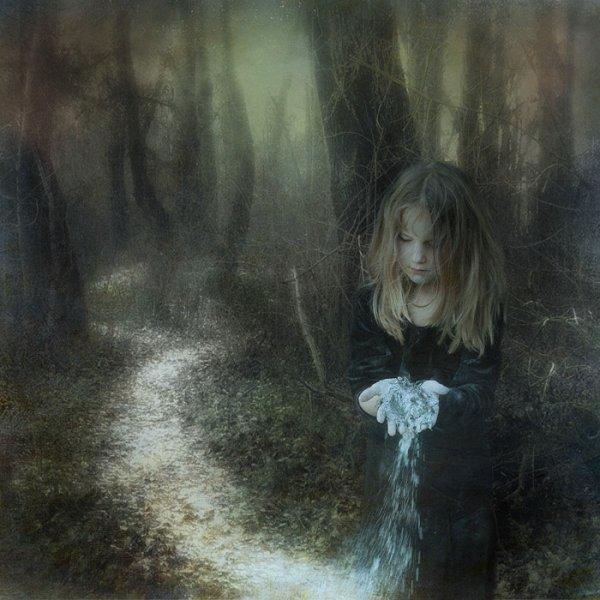 Фотохудожник Alla-Soul (Алла Алборова)