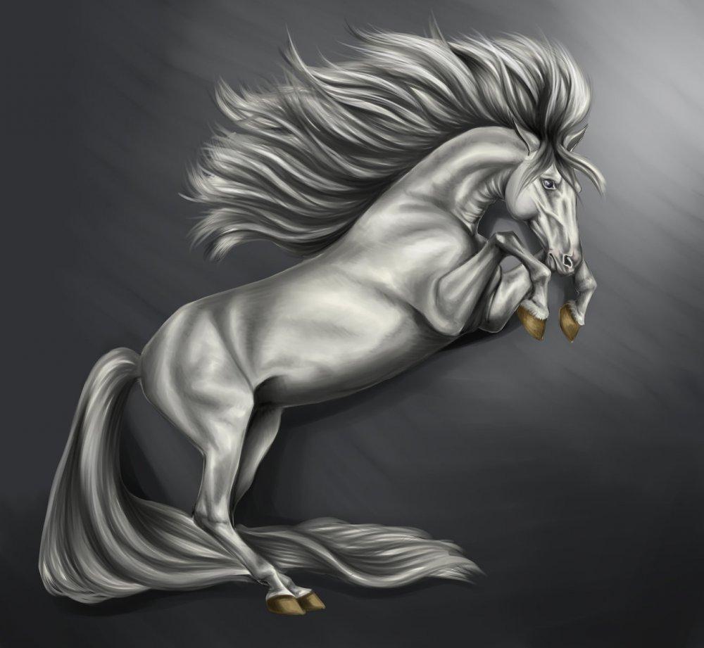Киара король лев рисовать