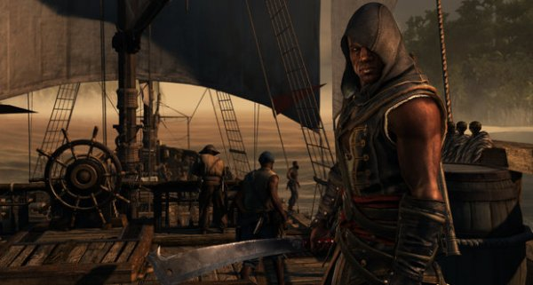 «Assassin's Creed IV: Freedom Cry»