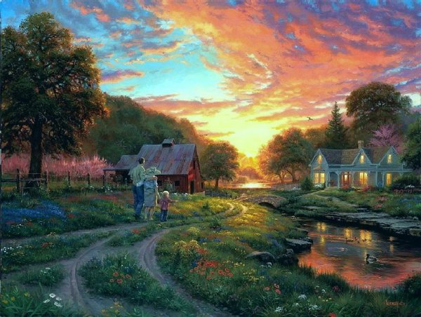 Mark Keathley (Марк Китли)