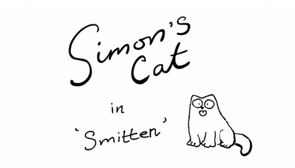 """Simon's Cat: Smitten"""